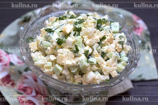 Простой способ приготовления нежной цветной капусты для праздничного стола