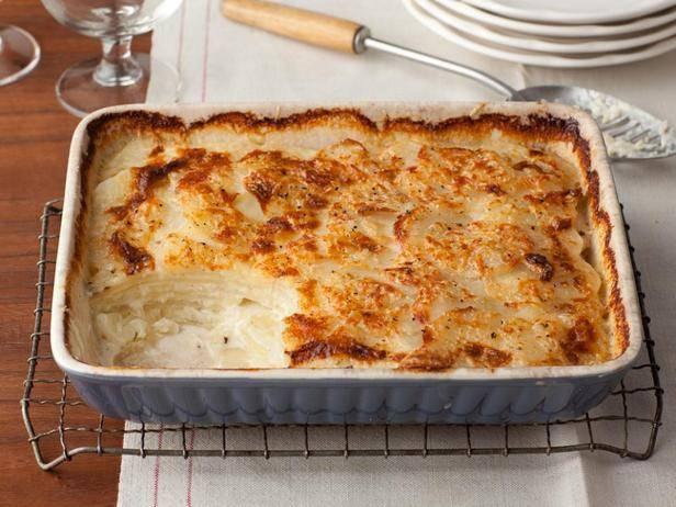 Что такое гратен из картофеля и как его готовить