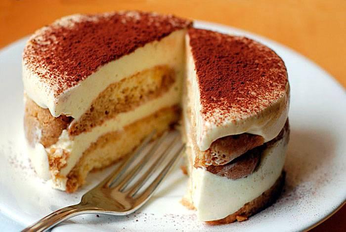 Тирамису – божественный десерт - рецепты джуренко