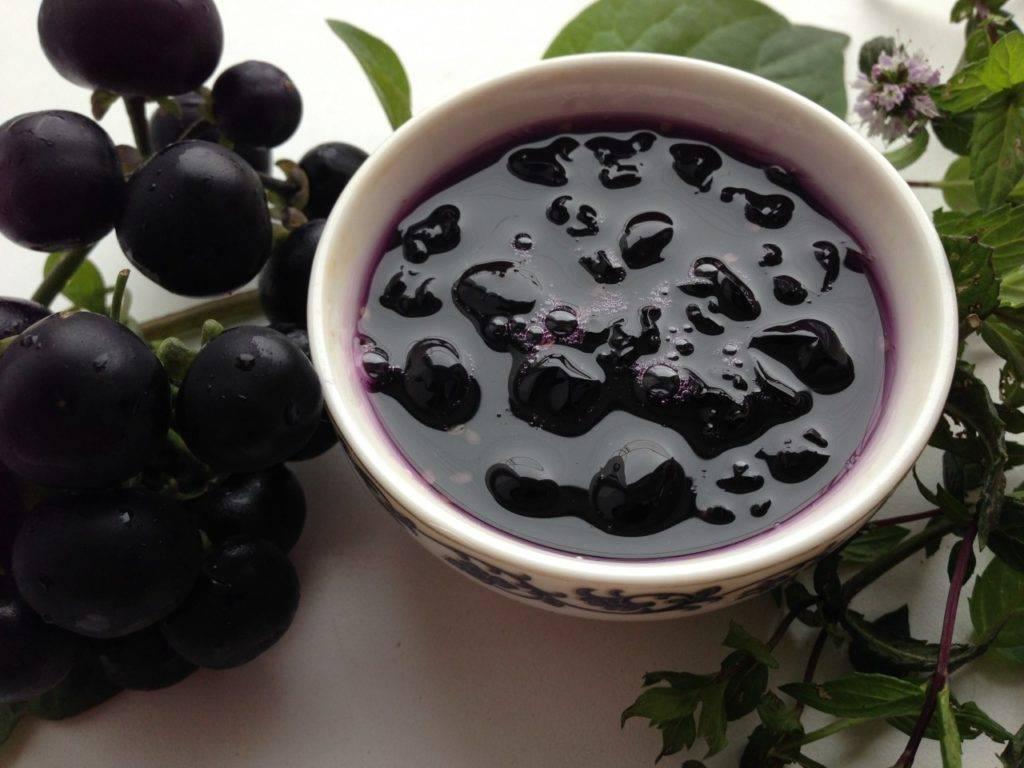 Домашнее вишневое варенье — 4 уютных рецепта (с косточками и без)