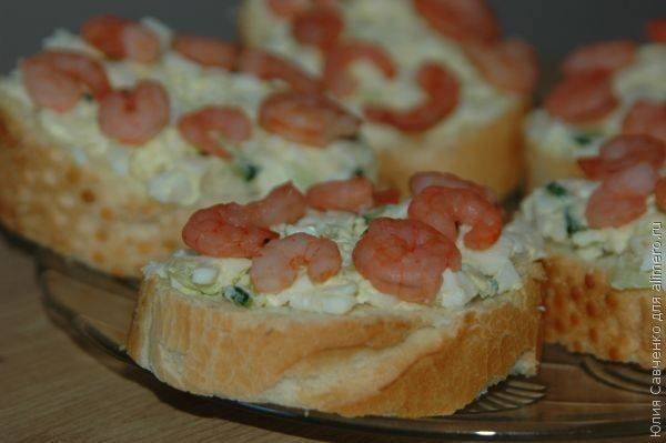 Недорогие бутерброды на праздничный стол: 20+ простых рецептов с фото