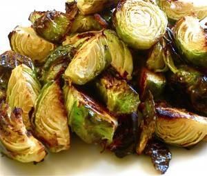 Брюссельская капуста, запеченная в духовке: рецепт, как приготовить вкусной, румяной, аппетитной - onwomen.ru