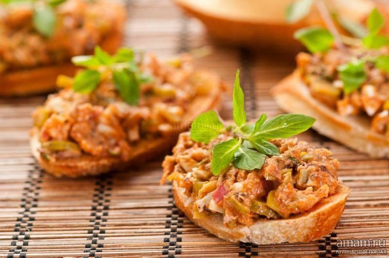 Килька в томатном соусе и блюда из нее: домашние рецепты