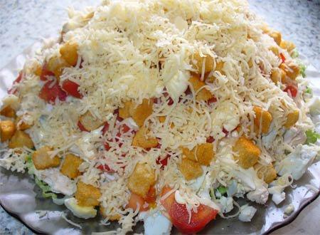 Сухарики в микроволновке - рецепты гренок с чесноком, к пиву, для супа или салата