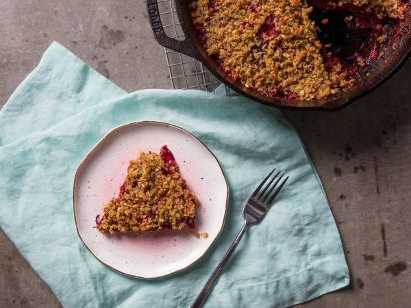 Как запечь вкусную и сладкую свеклу в духовке целиком