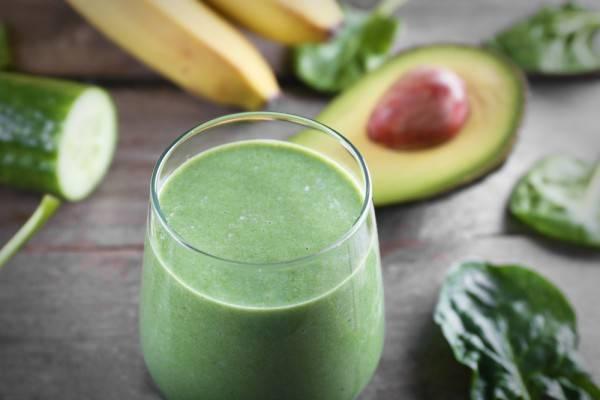 Детокс-диета для очищения организма: 10 лучших детокс-продуктов