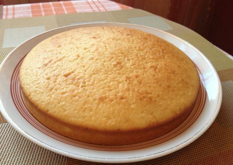 Как приготовить пирог на сметане в духовке или мультиварке - пошаговые рецепты с фото