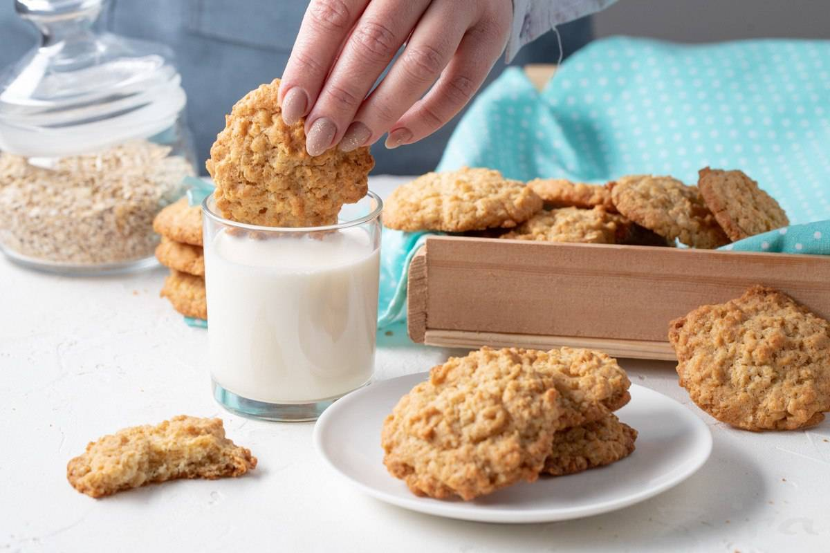 Печенье брауни рецепт с фото