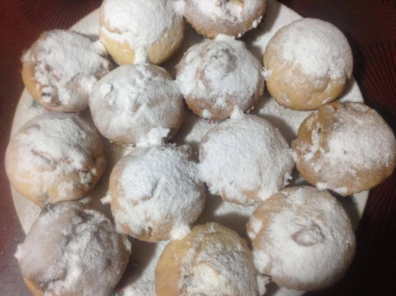 Пошаговый рецепт мраморного кекса с фото