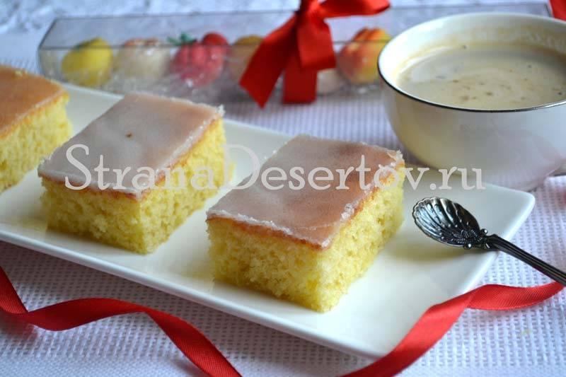 Простые и легкие десерты без выпечки — получаются всегда у всех