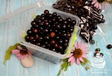 Смузи из черной смородины. рецепты и рекомендации