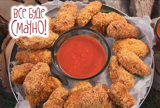 Куриные крылышки на сковороде: 10 ароматных рецептов