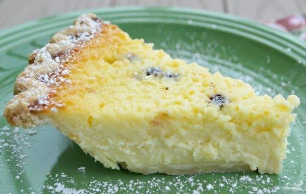 Песочное тесто — 14 рецептов приготовления вкусной выпечки