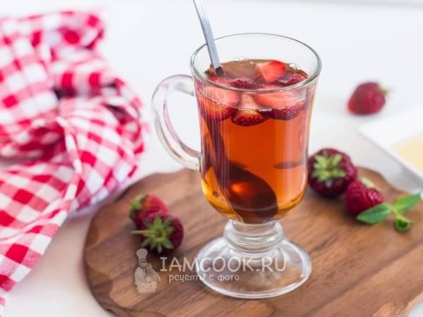 10 рецептов чая с апельсином