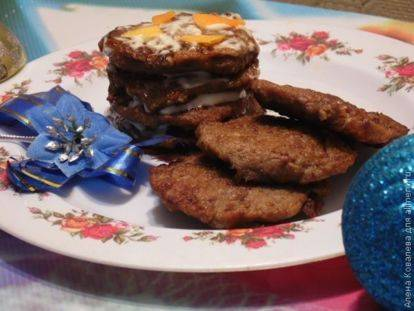 """Рецепт """"бризоль"""" - бризоль рецепт фото - запись пользователя ツдевчушки_веселушкиツ (olyasabarova) в сообществе кулинарное сообщество в категории блюда из фарша, котлеты - babyblog.ru"""