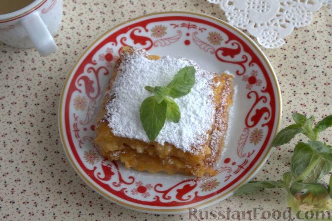 Запеканка из тыквы в духовке: 9 ярких рецептов |