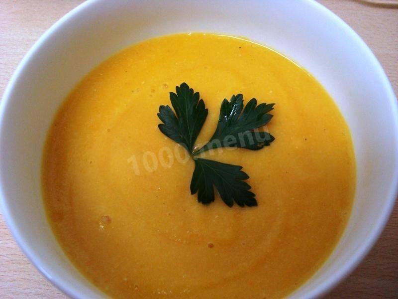 Как приготовить суп пюре из чечевицы, чтобы было вкусно и сытно