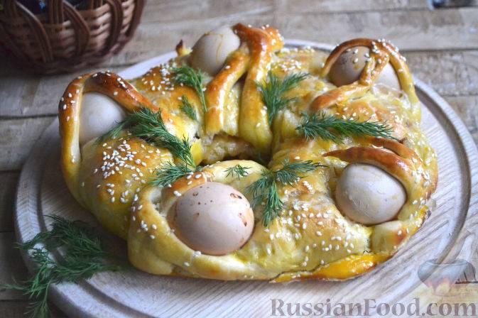 Рулет из лаваша с сыром - 86 домашних вкусных рецептов приготовления