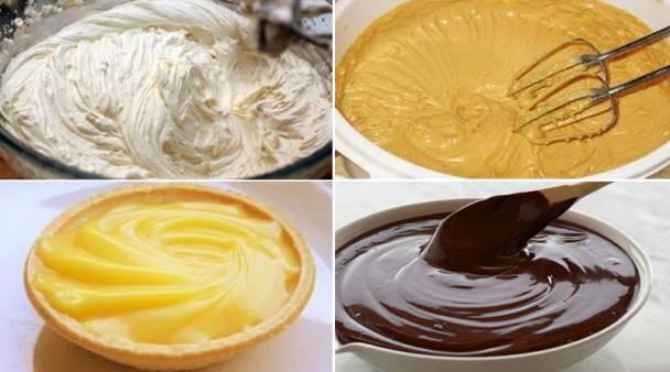 10 лучших постных десертов
