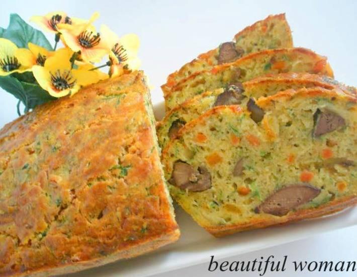 Кексики с куриной печенью и овощами - запись пользователя людмилка (gabrielca) в сообществе кулинарное сообщество в категории блюда из субпродуктов - babyblog.ru