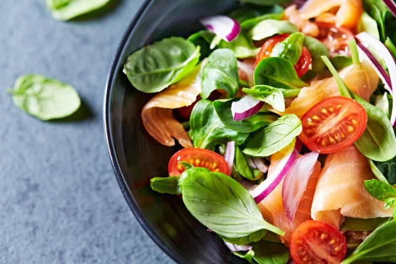 Горячие блюда из овощей - рецепты
