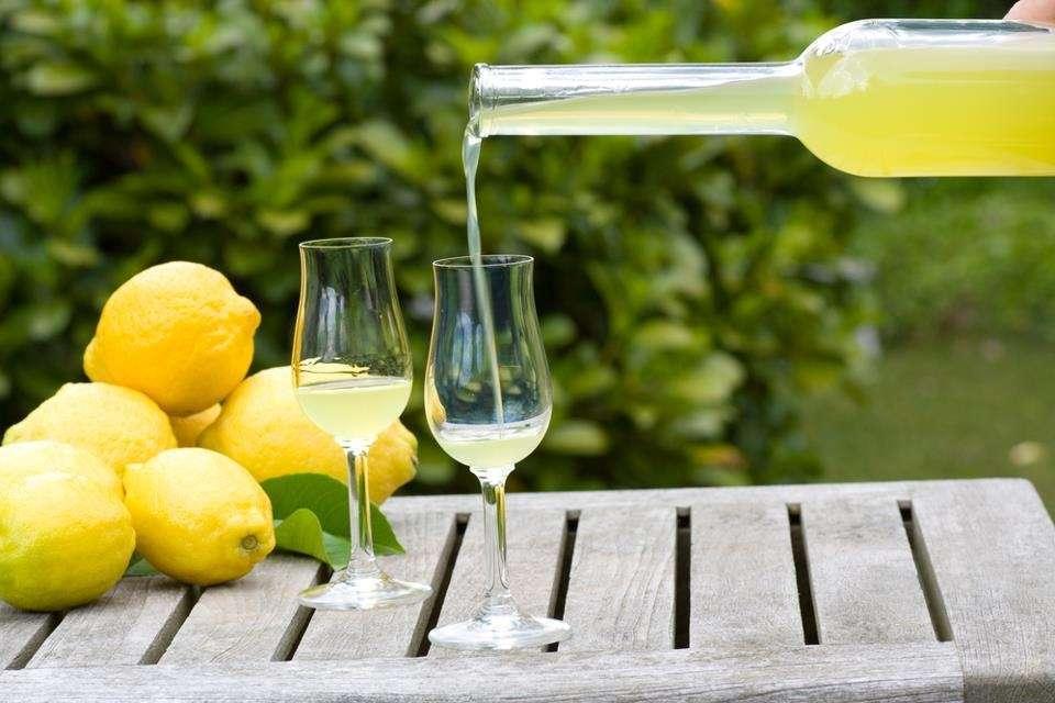 Как приготовить ликер «лимончелло» в домашних условиях