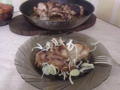 Курица с апельсином и имбирем — изысканное блюдо - рецепты джуренко