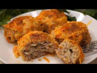 Ленивые голубцы в духовке - 5 самых вкусных рецептов с фото пошагово