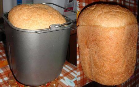 Пирог мармеладный из хлебопечки