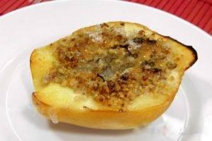 Печем пироги с айвой: вкусные рецепты осени