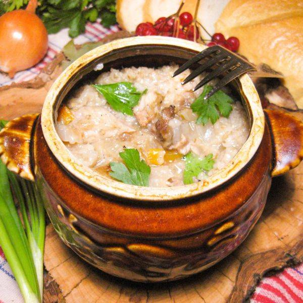 Готовим в горшочках. рецепты от сибмам с фото - кулинарная книга. рецепты