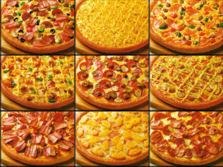 Самое идеальное тесто для пиццы или как приготовить дрожжевую основу вкусно и без хлопот