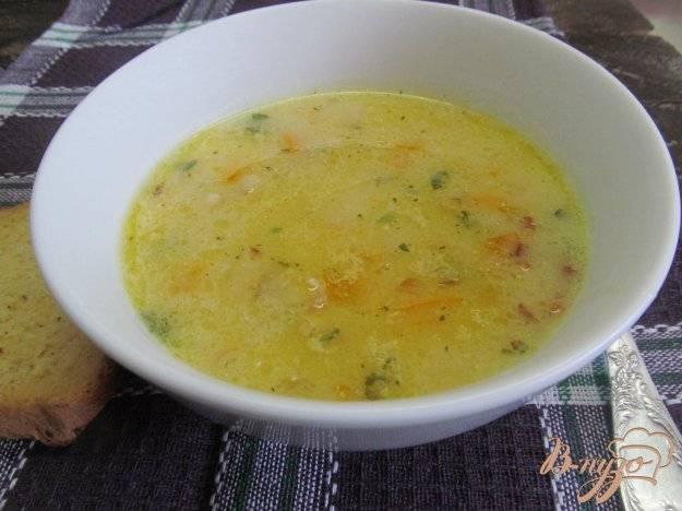Рецепты бостонского супа чаудер с морепродуктами