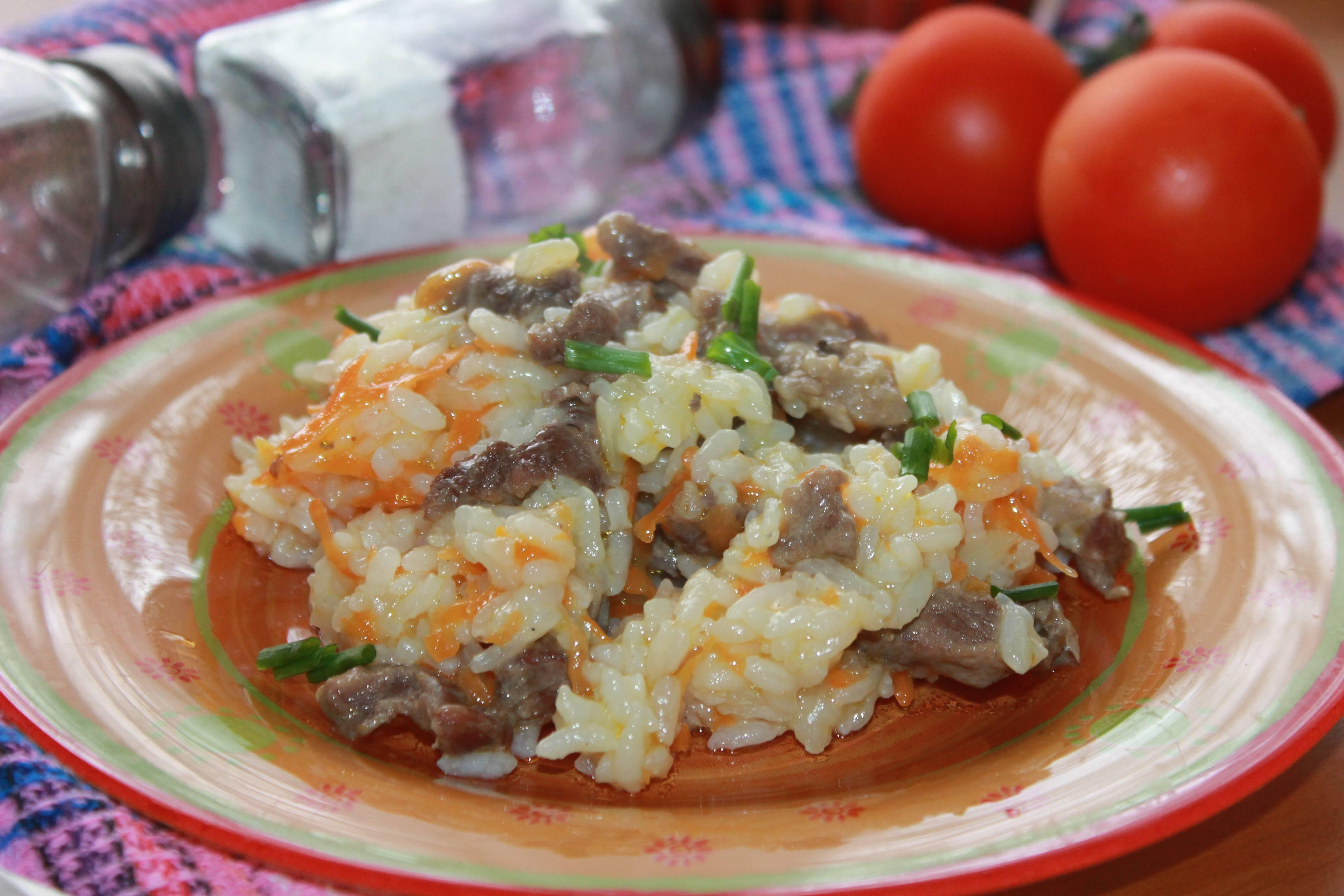 Рисовая каша в мультиварке - лучшие рецепты блюда на воде или молоке