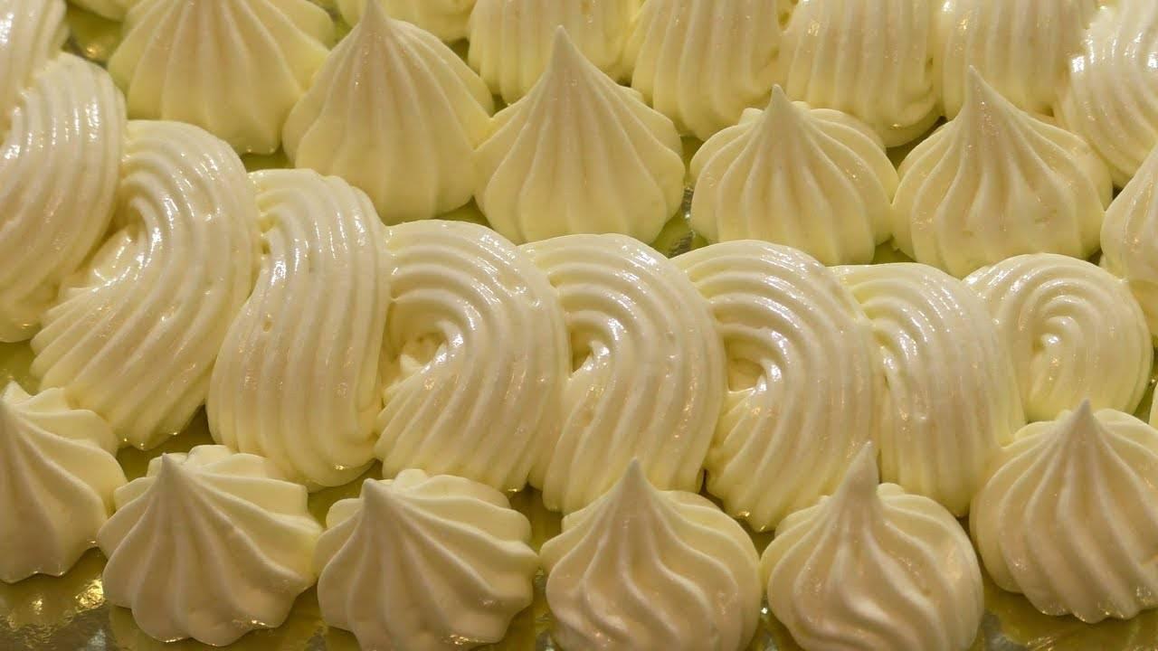 Заварной сметанный крем – нежнее не бывает! технология приготовления заварных сметанных кремов для промазывания и украшения тортов