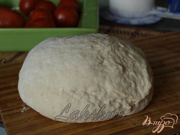 Особенности рецептов теста для пиццы в хлебопечке мулинекс