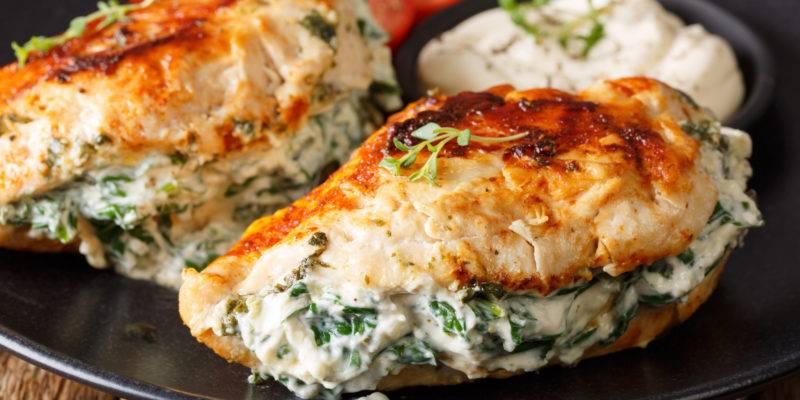 Куриная грудка с овощами запеченная в фольге - рецепт с фотографиями - patee. рецепты