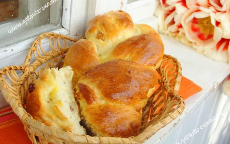 Булочки с колбасой и сыром. пошаговый рецепт с фото