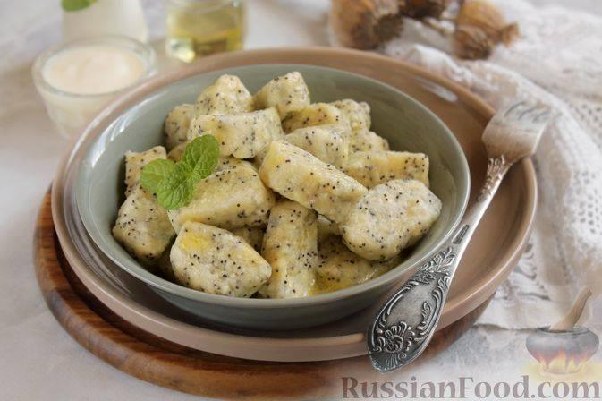 Ленивые вареники с творогом рецепт с фото  как приготовить вкусно