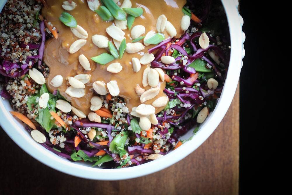Салат с консервированным горошком — 95 рецептов с фото пошагово. как приготовить простой салат с консервированным зеленым горошком?