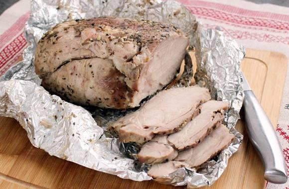 Сочная свинина в духовке: 10 вкусных рецептов |