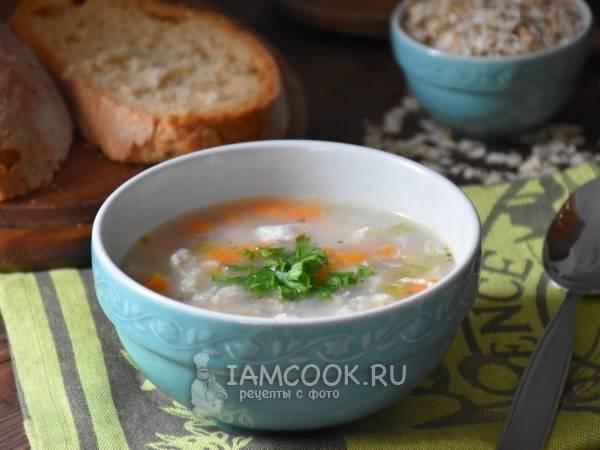 Овсяный суп – ароматное, полезное и вкусное блюдо на обед. как правильно приготовить овсяный суп на плите, в мультиварке и горшочках