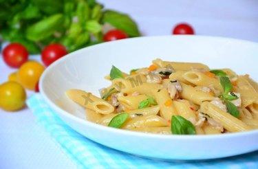 Рецепт пальмовые бенье с томатным соусом