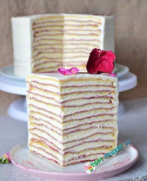 "Торт почти ""наполеон"""