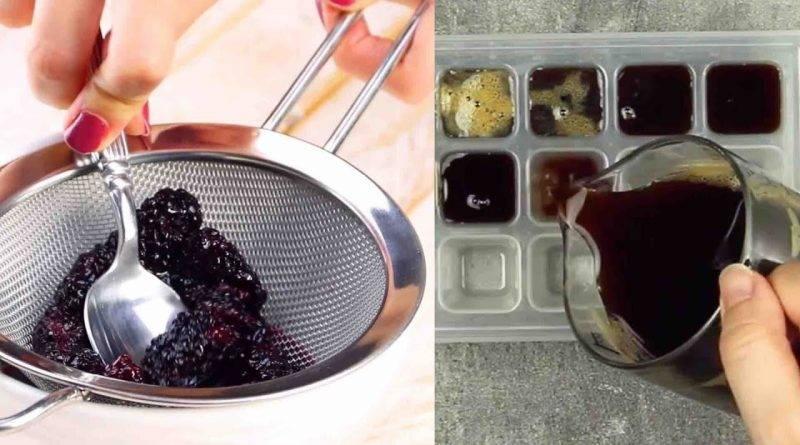 3 нескучных охлаждающих напитка для жарких дней