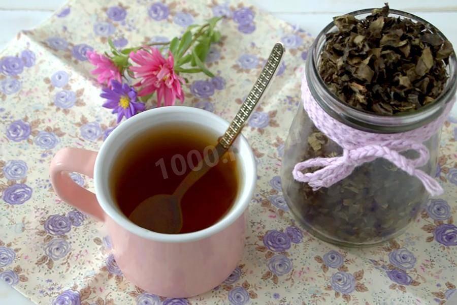 Иван-чай ферментированный по старинному рецепту