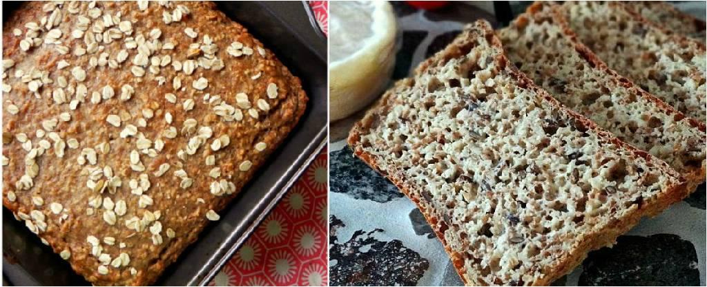 Рецепт хлеба по дюкану на атаке