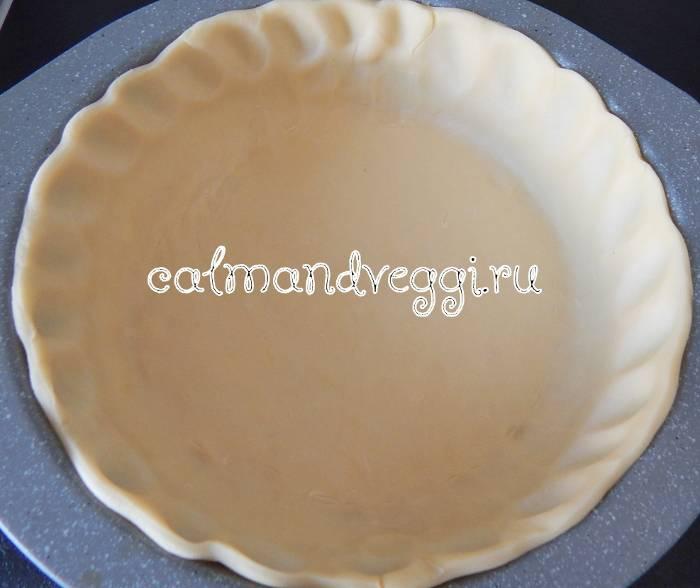 Пироги, торты, печенье из песочного теста - лучшие проверенные рецепты - выпечка