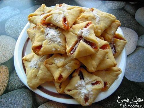 Песочное тесто для разной и восхитительно вкусной выпечки