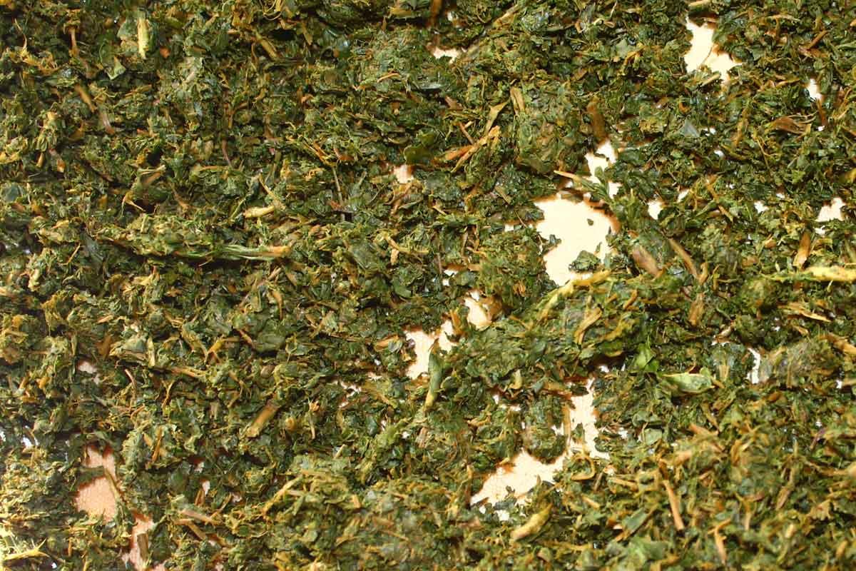 Три способа ферментации иван-чая